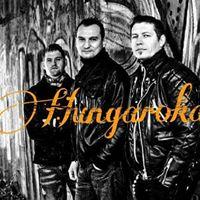 Hungarokarma Szlinap &amp Keleti Sor Rock Band