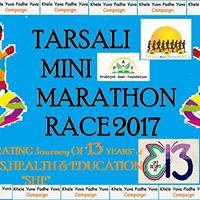 4thTarsali Mini Marathon Race17