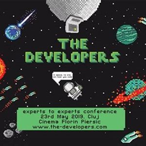 The Developers 2019