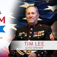 Faith Family &amp Freedom Celebration with Tim Lee