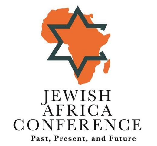 Jewish Africa Conference - Past Present and Future