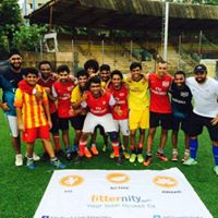 510th Amsc Footy Meet Republic Day  Andheri sports complex
