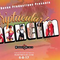 Ruby Revue Striptacular - HOB Anaheim