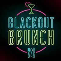 Blackout Brunch at The Exchange