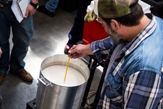 Curso de Elaboracin de Cerveza Artesanal