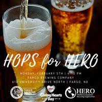 HOPS for HERO