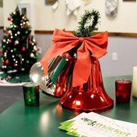 Quincy Regional Sleep Disorders Christmas Party