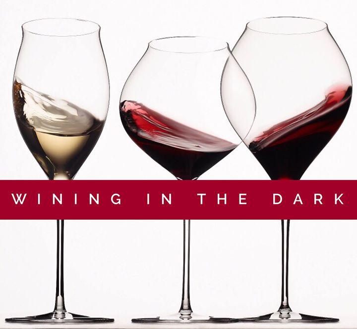 3rd Annual Wining in the Dark