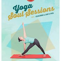 Yoga Soul Sessions Rich Fabio