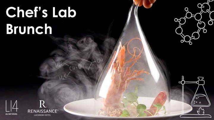 Chefs Lab Brunch
