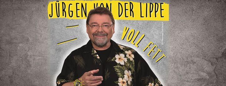 Jrgen von der Lippe - VOLL FETT