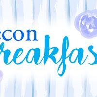ECON Week 2017 - Free Econ Breakfast