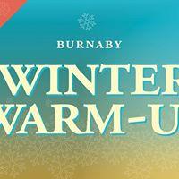 Burnaby Winter Warm-up