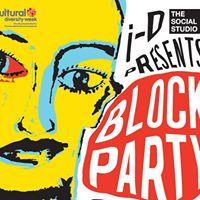 The Social Studio Block Party