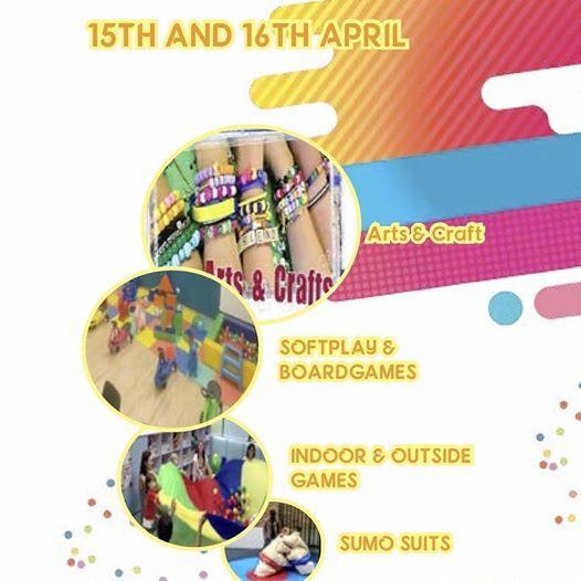 Safowa Events Holiday Club