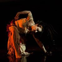 Invisible Wind Butoh Workshop with Vanessa Skantze