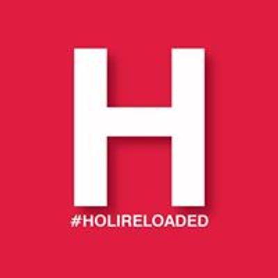 Holi Reloaded