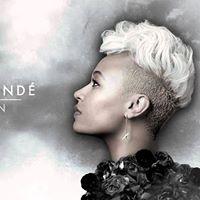 Emeli Sande Live in London