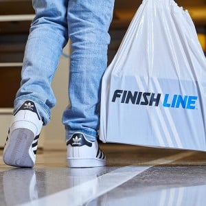 adidas Kids Shopping Hours at Finish Line