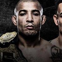 UFC 218 Holloway vs Aldo 2 03.12