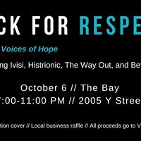 Benefit Concert for Voices of Hope
