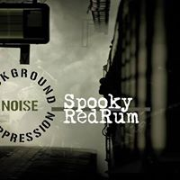 Spooky Redrum w Background Noise Suppression Live at six dogs