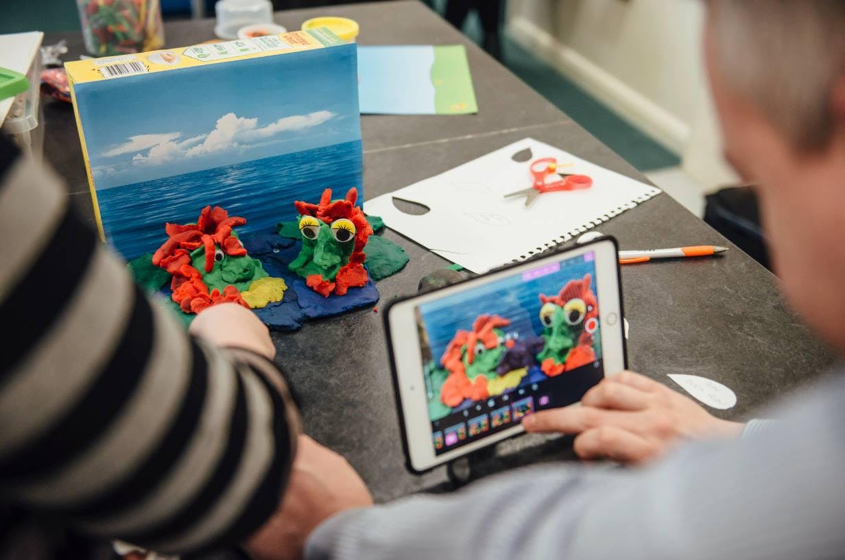 Claymation | Stop-Motion Animation Workshop | Ages 8+ | Liverpool at ...