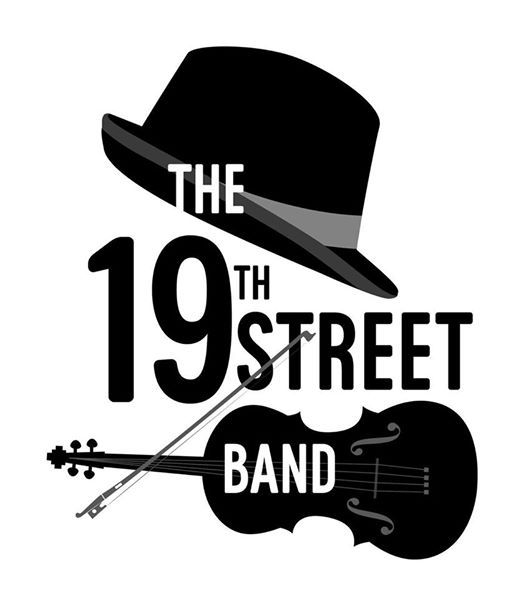 The 19th Street Band at Farm Brew LIVE