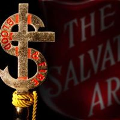 The Salvation Army HCD Youth