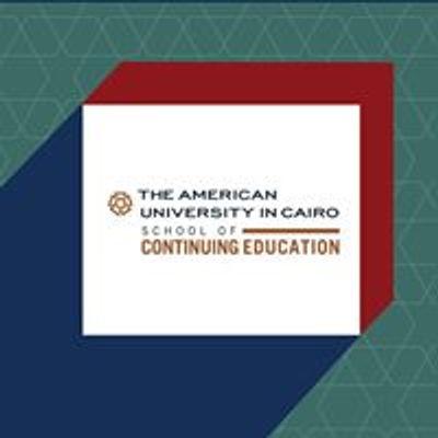 AUC School of Continuing Education  (SCE)