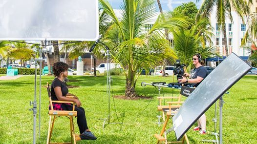 New York Film Academy Open House In South Beach Miami