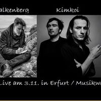 Falkenberg mit Kimkoi &amp Angie Jahr - Live in Erfurt