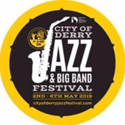 City of Derry Jazz Festival