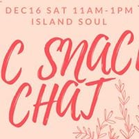 QTPOC Snack n Chat - Lets Brunch Yall