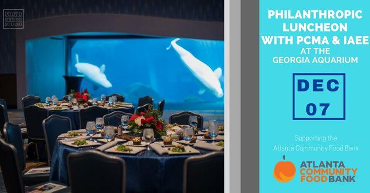 Philanthropic Luncheon