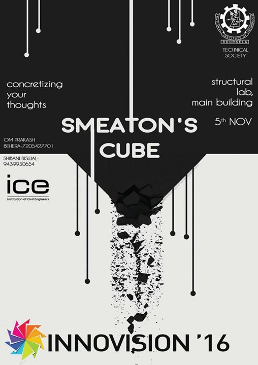 SMEATONS CUBE