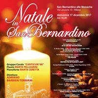 Natale in San Bernardino