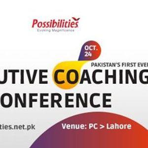 Executive Coaching Conference