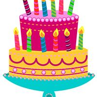 My Best Friends Closet 6 Year Anniversary Party