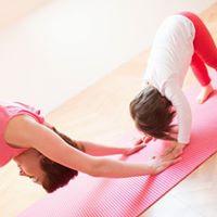 Peuter Yoga (2) met Daniela Cardoso