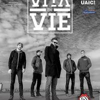 Concert Via de vie la Bun venit la UAIC