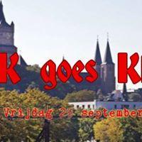 OSK goes Kleve