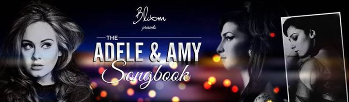 Adele & Amy Songbook - Hysteria Lounge - Lilydale Vic