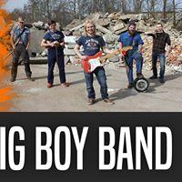 FolkPark 02 Big Boy Band