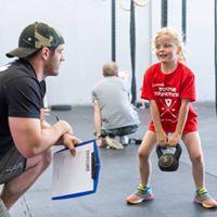 Kids Festival of Fitness