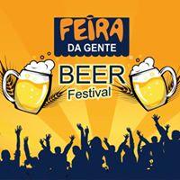 Feira Da Gente Beer Festival