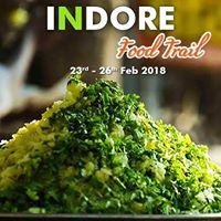 Trikon 833 Indore Food Trail and Cycling