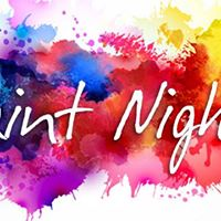 Paint Night at MH with Jessica Lewis