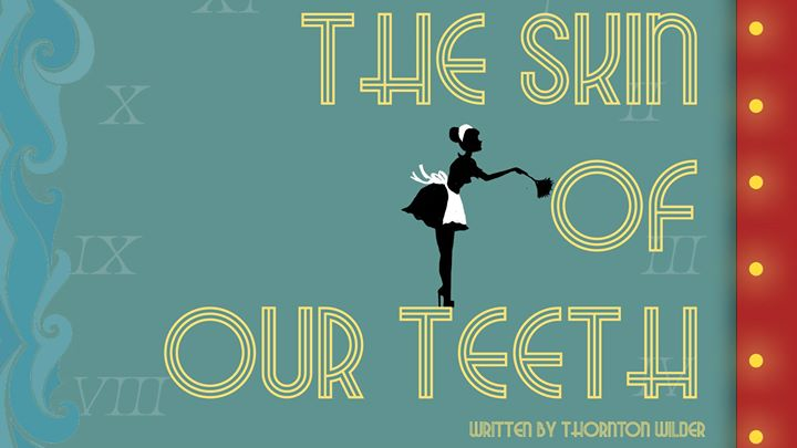 Auditions for The Skin Of Our Teeth