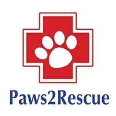 Paws2Rescue